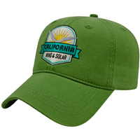Relaxed Golf Caps