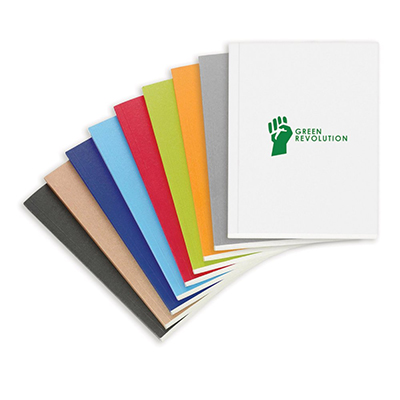 "Colorplay Perfect Bound Recycled Journals - 6"" x 9"""