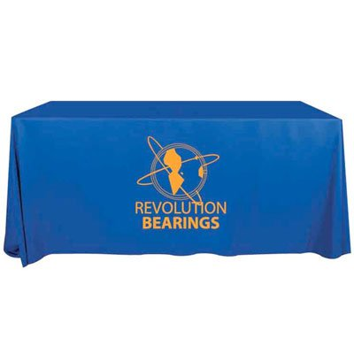6' Non Woven Disposable Table Covers