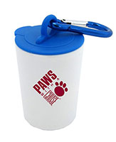 Pet Waste Bag Containers