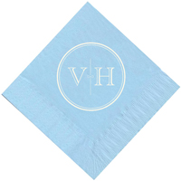 2-Ply Colored Wedding Luncheon Napkins