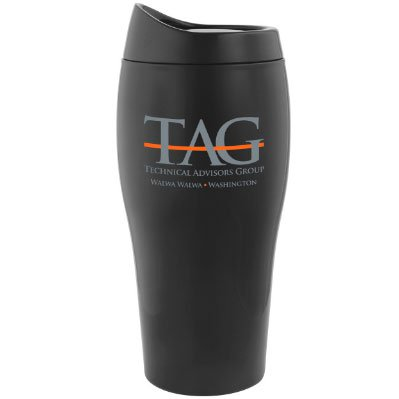 18 oz. Eco-Logic Biodegradable Natural Plastic Tumblers