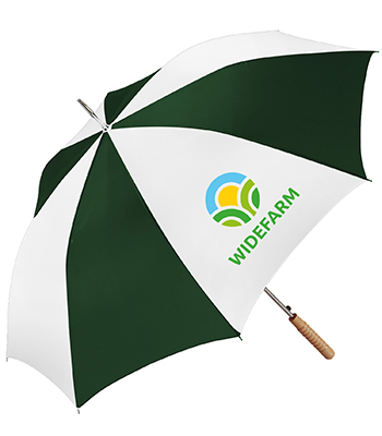 "Sport Golf Auto Open Umbrellas - 48"" arc"