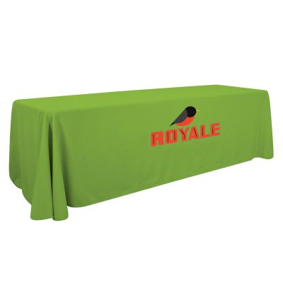 8' Poly/Twill Table Covers