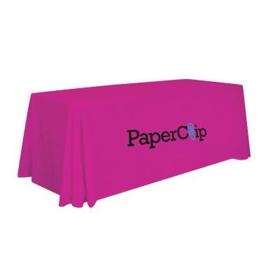 6' Standard Full Color Table Covers