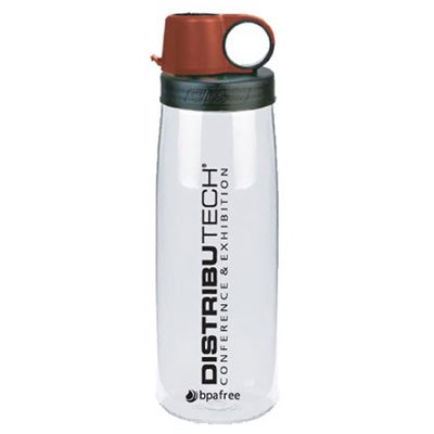 24 oz. Nalgene Tritan On-The-Go Water Bottles