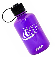 16 oz. Nalgene Tritan Narrow Mouth Water Bottles
