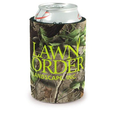 Mossy Oak Neoprene Can Holders