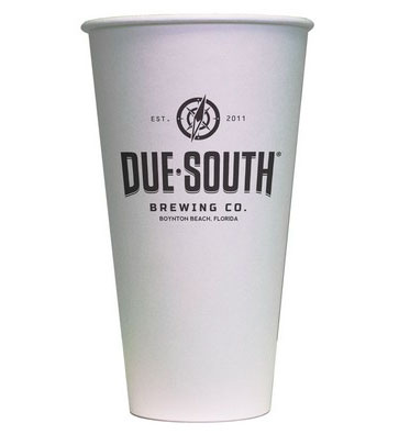 20 oz. Double Wall Insulated Paper Cups