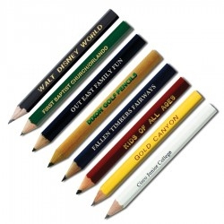 Econo Hex Golf Pencils