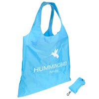 16 x 16 Folding Tote Bags - Spring Sling