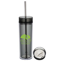 15 oz. Hot and Cold Skinny Tumblers