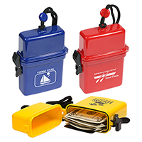 Waterproof Storage Cases