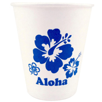6 oz. Paper Cups, High Quantity