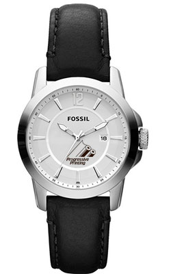 Fossil Women's Classic Leather Watch