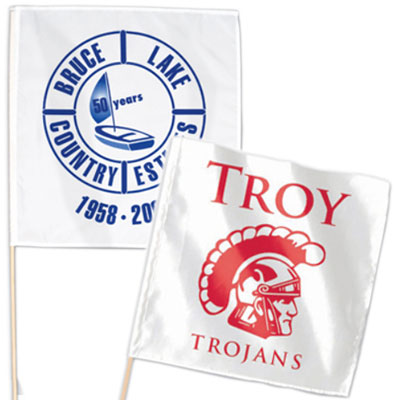 17 x 16 Fan Flags