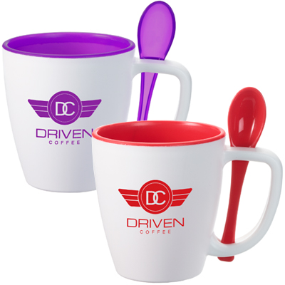 16 oz. Stir'n Sip Mug