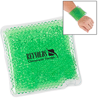 Square Gel Bead Hot / Cold Packs