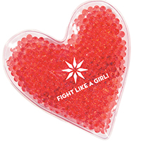 Heart Shaped Hot / Cold Packs