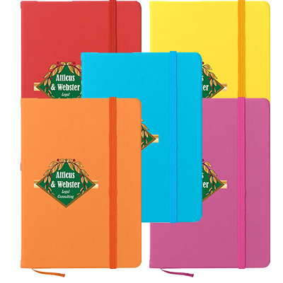Journal Notebooks - 5 x 7