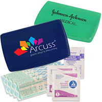 Primary Care First Aid Kits