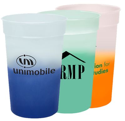 17 oz. Mood Stadium Cups