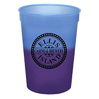 12 oz. Mood Stadium Cups