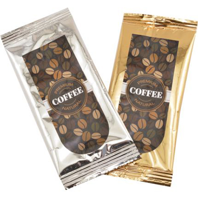Cafe Coffee Serving Packs - One Pot
