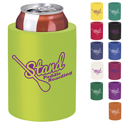 The Original Foam KOOZIE Can Holders