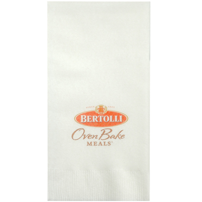 1-Ply Almost Linen Dinner Napkins