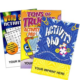 Everyday Activity Pads