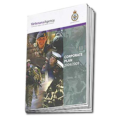 5.5 x 8.5 - Full Color Booklets - 36 page