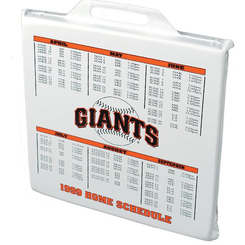 "14"" Stadium Cushions (2"" Thick)"