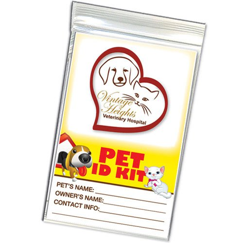 Pet ID Kits