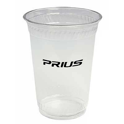 16 oz. Biodegradable Plastic Cups