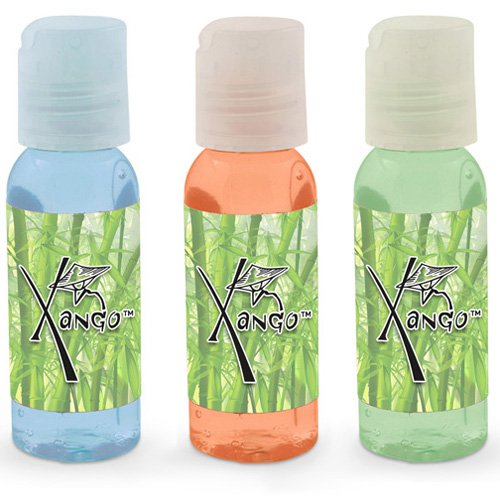 1 oz. Antibacterial Hand Sanitizer