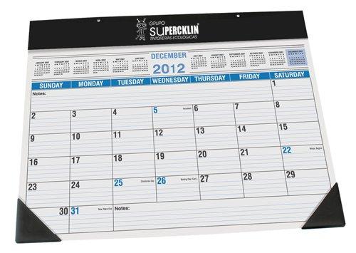 Value Desk Planner Printglobe