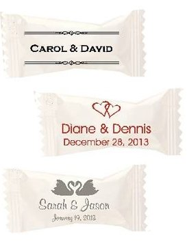 Dessert Mints & Candies, Wedding Design