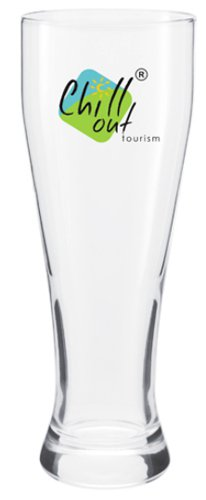 23 oz. Giant Pilsner Glasses