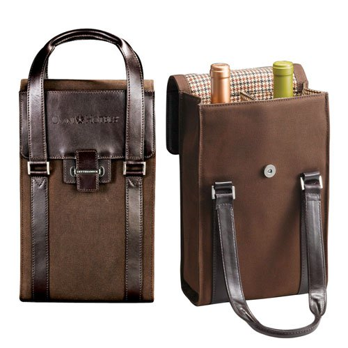 Wine Bags, Cutter & Buck, American Classic Valet