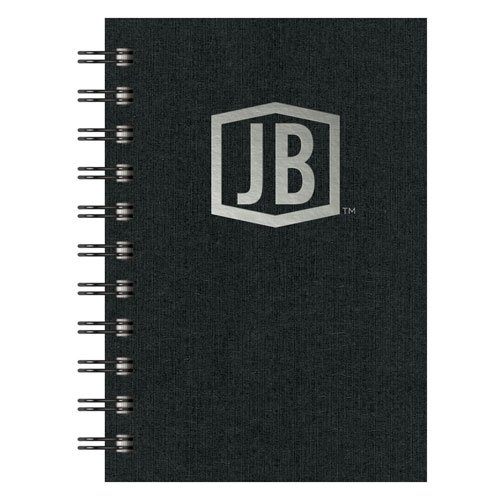 "4"" x 6"" Large JotterPad Recycled Paperboard Notebooks"
