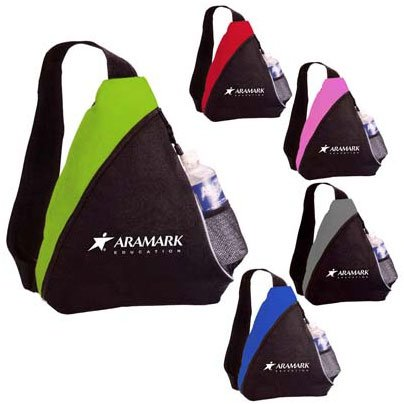 Promo Sling Backpacks