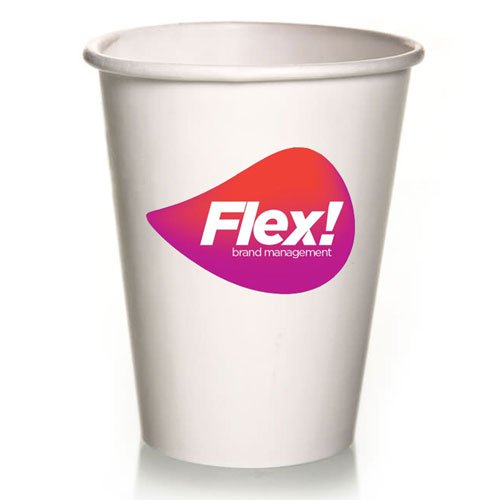 8 oz. Paper Cups, High Quantity