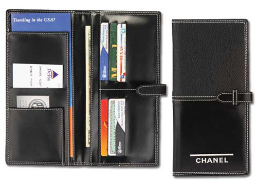 Travel Wallets, Milano