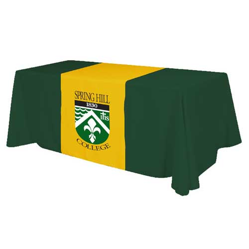28 x 72 Poly/Cotton Twill Table Runners