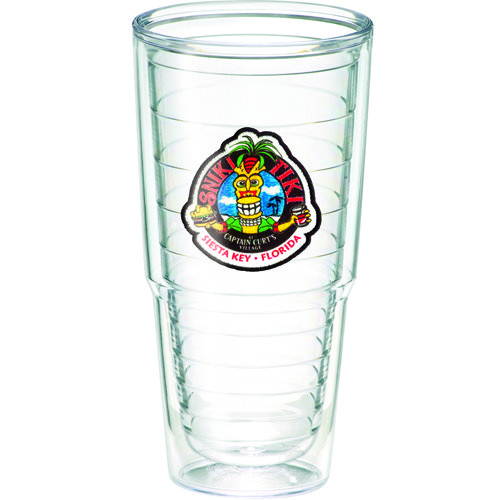 24 oz. Tervis Tumblers with Enclosed Logo