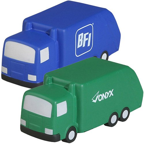 Disposal Truck Stress Balls