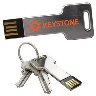 4GB Key USB Flash Drives