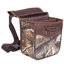 Realtree Camo Shell Bags