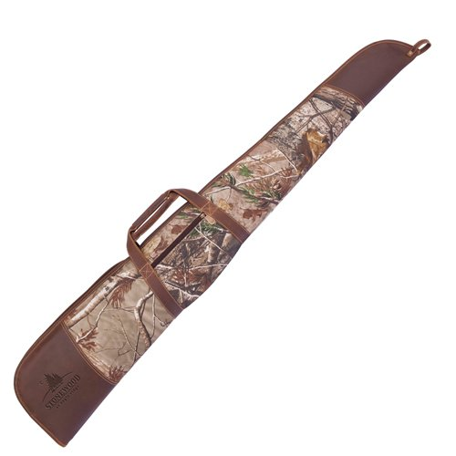 "53"" Realtree Camo and Buffalo Rifle / Shotgun Cases"